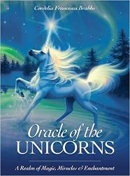 Oracle of the Unicorn book amazon link